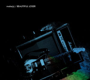 BEAUTIFUL LOSERジャケット